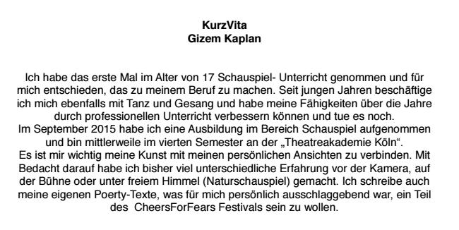 Gizem Kaplan