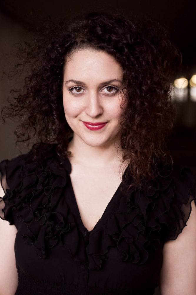 Lina Spieth